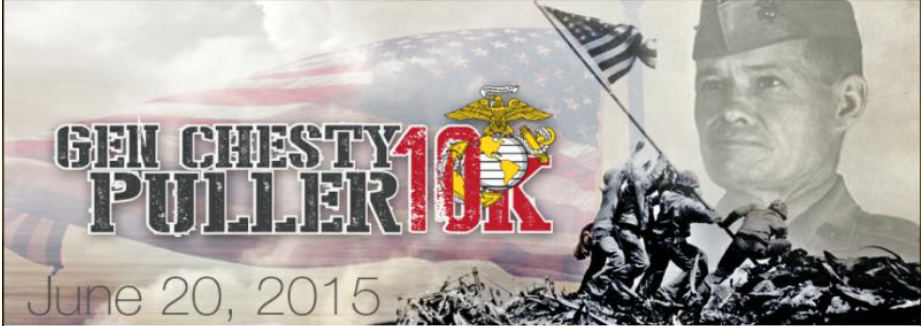 Gen Chesty Puller 10k