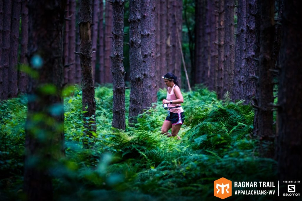 Ragnar Trail Appalachians West Virginia Adventures With